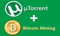 utorrent-bitcoin