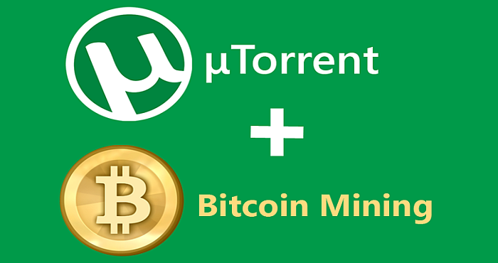 UTorrent Is Hopping to Regain Trust after Bitcoin Mining Controversy