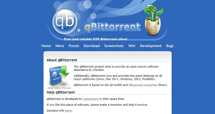 torrent download wiki